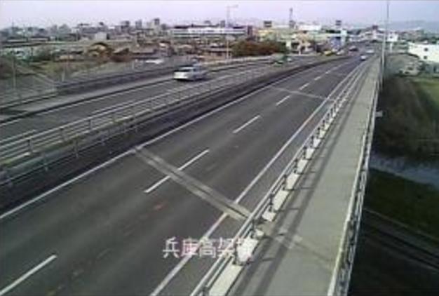 国道34号兵庫高架橋