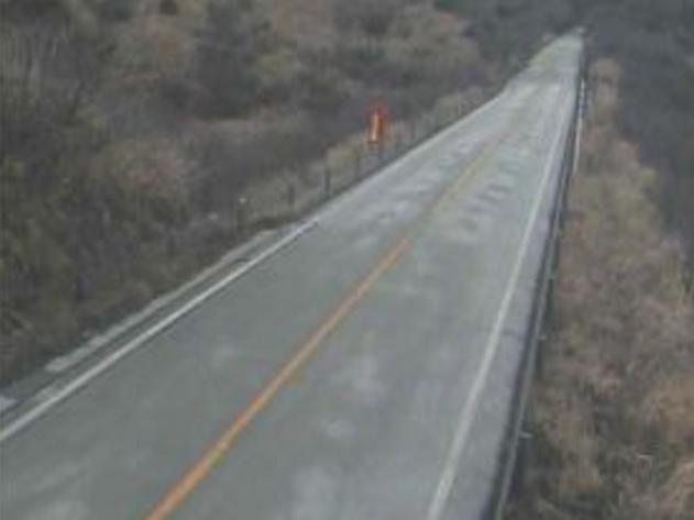 熊本県道111号阿蘇吉田線阿蘇東登山道路火の山トンネル