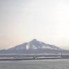 利尻富士ライブカメラ(北海道礼文町香深村)