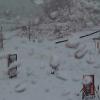 国道399号下葛尾ライブカメラ(福島県葛尾村葛尾)