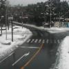 国道469号十里木交差点ライブカメラ(静岡県裾野市須山)