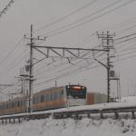 JR中央線豊田駅~日野駅ライブカメラ(東京都日野市)