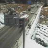 国道1号沓掛歩道橋ライブカメラ(三重県亀山市関町)