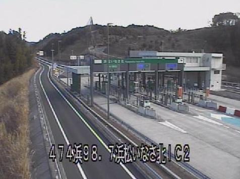 国道474号浜松いなさ北インターチェンジ