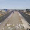 国道1号馬込川ライブカメラ(静岡県浜松市南区)