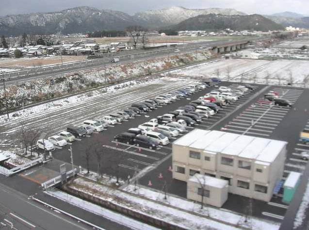 ヘイシン滋賀駐車場