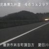 東九州自動車道菱田川橋ライブカメラ(鹿児島県曽於市末吉町)