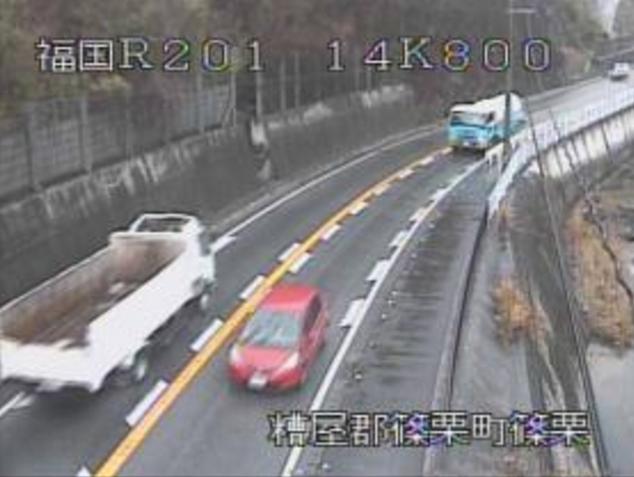 国道201号篠栗2ライブカメラ