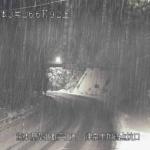 国道3号津奈木トンネル終点坑口ライブカメラ(熊本県芦北町湯浦)