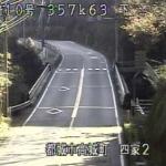 国道10号四家ライブカメラ(宮崎県都城市高城町)
