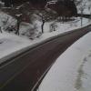 国道253号余川ライブカメラ(新潟県南魚沼市余川)