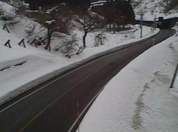 国道253号余川