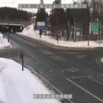 国道18号妙高高原インターチェンジライブカメラ(新潟県)