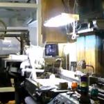 丹後ちりめん歴史館ライブカメラ(京都府与謝野町岩屋)