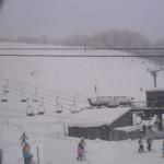 湯殿山スキー場ライブカメラ(山形県鶴岡市田麦俣)