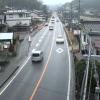 国道153号中切町ライブカメラ(愛知県豊田市中切町)