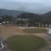 津久井湖ゴルフ倶楽部山吹コースNo.9ライブカメラ(神奈川県相模原市緑区)