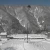 利賀瞑想の郷ライブカメラ(富山県南砺市利賀村)