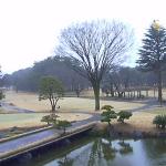水海道ゴルフクラブライブカメラ(茨城県常総市坂手町)
