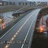 日本海東北自動車道鶴岡西インターチェンジライブカメラ(山形県鶴岡市中清水)