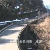 国道8号風波ライブカメラ(新潟県糸魚川市外波)