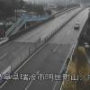 国道19号明世高架橋ライブカメラ(岐阜県瑞浪市明世町)