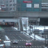HID北5条手稲通ライブカメラ(北海道札幌市中央区)