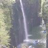 高千穂峡真名井の滝ライブカメラ(宮崎県高千穂町三田井)