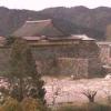 篠山城跡ライブカメラ(兵庫県篠山市北新町)