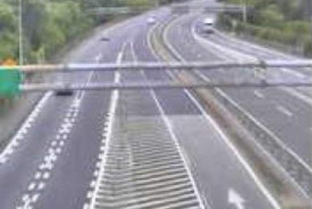 山口ジャンクション(山口JCT)から中国自動車道(中国道)が見えるライブカメラ。