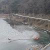 穴吹川天神の瀬ライブカメラ(徳島県美馬市穴吹町)