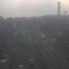 名神高速道路茨木インターチェンジライブカメラ(大阪府茨木市中穂積)