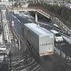 国道1号小野川橋ライブカメラ(三重県亀山市小野町)