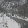 国道274号日高町千栄ゲートライブカメラ(北海道)