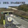 国道1号潮見トンネル東ライブカメラ(静岡県湖西市白須賀)