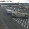 九州自動車道北熊本サービスエリアライブカメラ(熊本県熊本市北区)