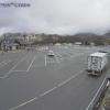 大分自動車道由布岳パーキングエリアライブカメラ(大分県由布市湯布院町)