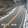 国道7号伊呉野ライブカメラ(新潟県村上市伊呉野)