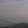 大阪湾海上交通センター大阪湾側ライブカメラ(兵庫県淡路市野島江崎)