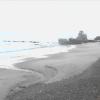 鉄浜海岸ライブカメラ(鹿児島県西之表市安城平山)