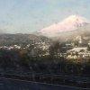 【冬期限定】東名高速道路小山バスストップライブカメラ(静岡県小山町)