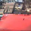 【冬期限定】ウメダアイスリンクつるんつるんライブカメラ(大阪府大阪市北区)