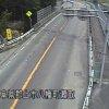 国道156号大瀬子跨線橋ライブカメラ(岐阜県郡上市八幡町)