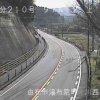 国道210号川西4ライブカメラ(大分県由布市湯布院町)