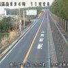 国道224号赤水遮断機ライブカメラ(鹿児島県鹿児島市桜島)