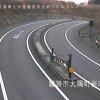 東九州自動車道曽於弥五郎インターチェンジAランプライブカメラ(鹿児島県曽於市大隅町)
