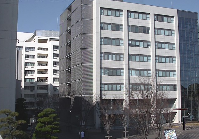 山口大学小串キャンパス