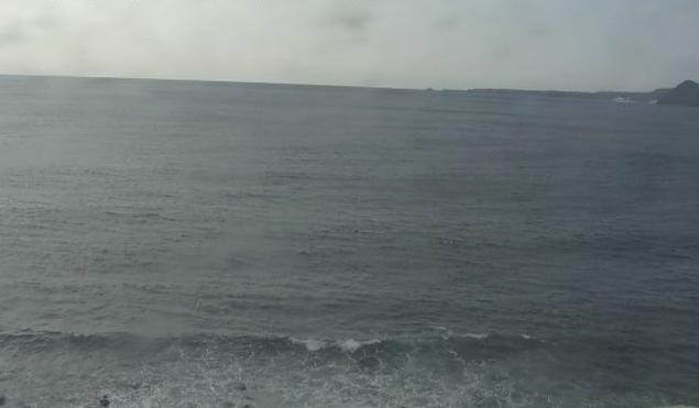 稲取志津摩海岸