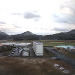 天草市立新和病院新和地区ライブカメラ(熊本県天草市新和町)