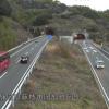 国道1号岡部トンネル西ライブカメラ(静岡県藤枝市岡部町)